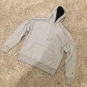 Champion Hoodie/Sweatshirt
